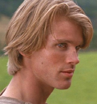 SIMPLY IRRESISTIBLE MEN — Ivan Simon Cary Elwes (26 ...